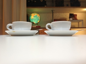 coffe from the world