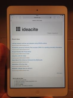 ideacite